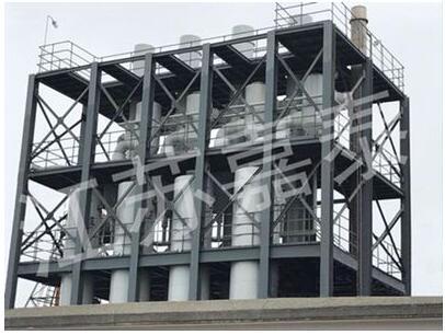 江苏嘉泰MVR蒸发装置